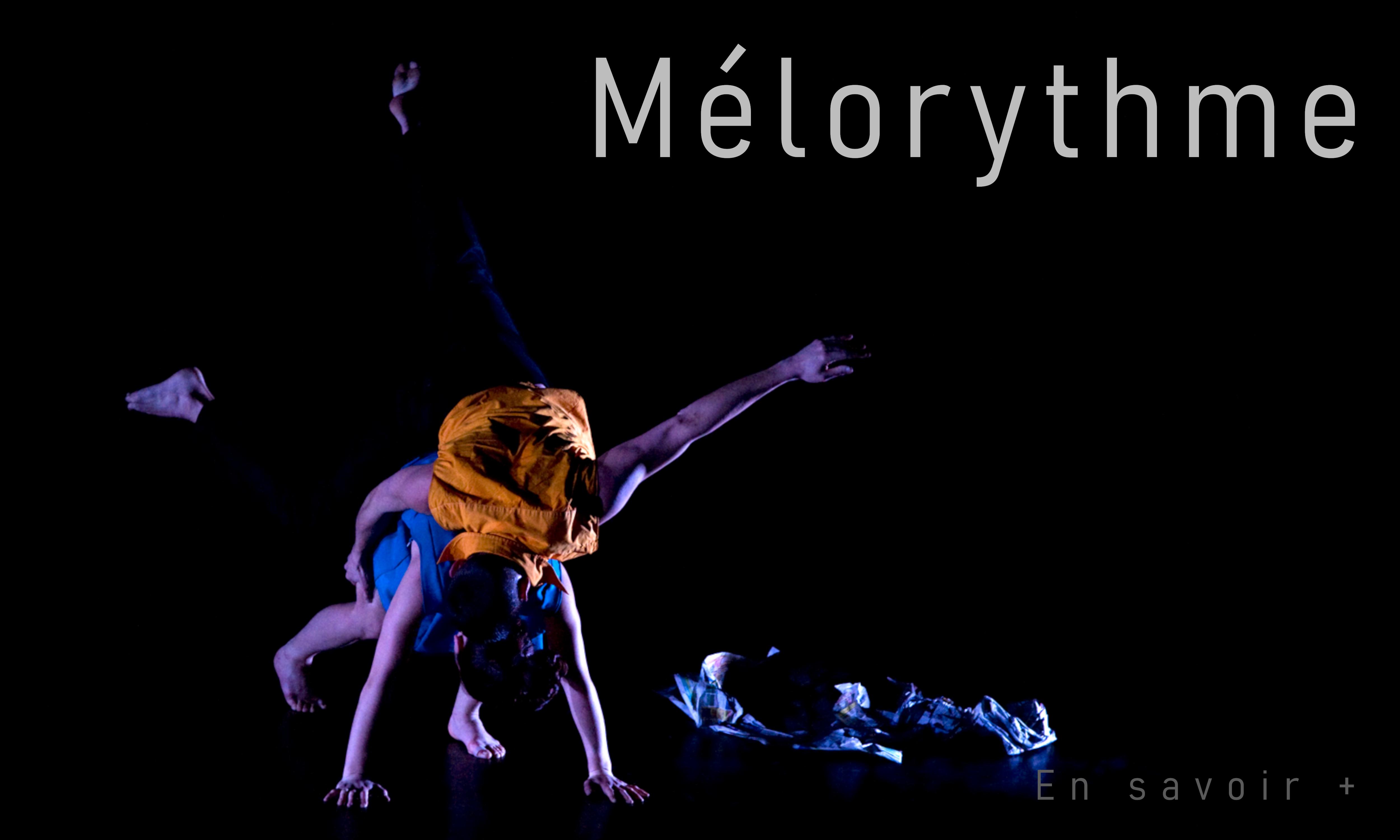 Mélorythme